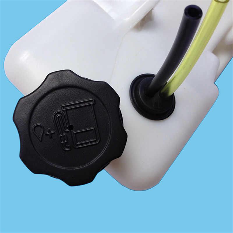 Linhas de combustível Filtro de Ar de Ventilação Do Tanque Kit Aparador de Grama Brushcutter Motosserras Peças da Ferramenta de Jardim Para 139/140/GX35 aparador de grama