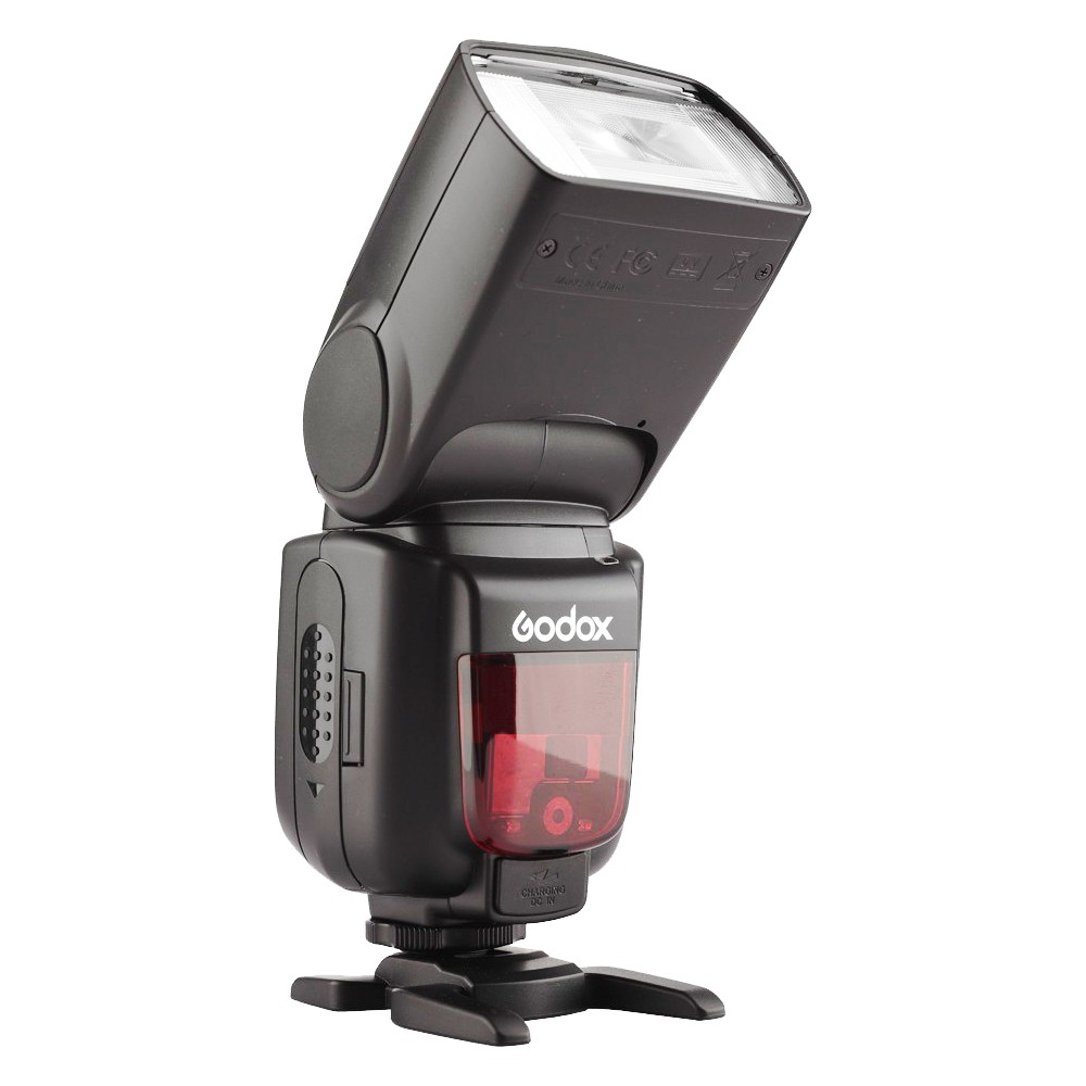 Godox TT685S 2.4G HSS 1/8000s TTL GN60 Wireless Speedlite Flash for Sony A7 A7R A7S A7 II A7R II A7S II A6300 A6000 DSRL Camera pixel x800s standard gn60 hss ttl flash speedlite 2pcs king pro 2 4g flash trigger transceivers for sony a7 a7s a7r a7rii