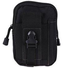 Compact Camping Waist Bag