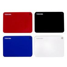 Toshiba 1TB 2TB 4TB Hard Disk External Hard Drive 1 TB 2 TB 4 TB HDD 2.5 HD PS4