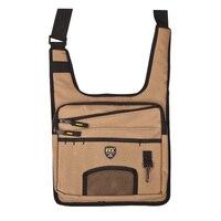 FASITE Waterproof Oxford Cloth Portable Tool Bag Leisure Bag Repair Tools Bag