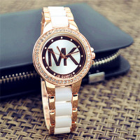 2018 Ladies '  watches  , ladies' fashion, imitation ceramics, students '  bracelets  ,   watches  , quartz.watchs   women   popular,