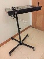 Screen Printing Flash Dryer 18 x 18 (450 x 450mm) T shirt Flash Dryer Curing Unit Machine 220V/110V
