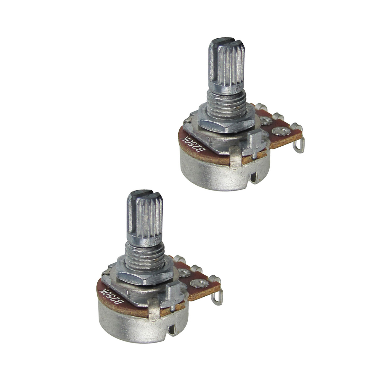 what are potentiometers used for