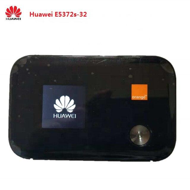 New Unlocked Orignal Huawei 4G LTE Mobile Wi-Fi, E5372s-32 4G wifi Router E5372-32 pk e5776 e589 e5375 router wifiNew Unlocked Orignal Huawei 4G LTE Mobile Wi-Fi, E5372s-32 4G wifi Router E5372-32 pk e5776 e589 e5375 router wifi
