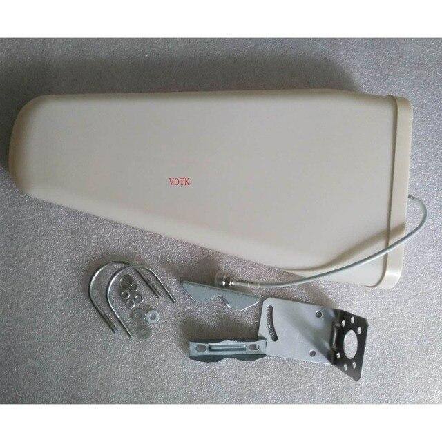 4 г 3G открытый антенна LTE 3g 4 г внешняя плоская антенна LDP панель телевизионные антенны booster для мобильного телефона усилитель сигнала