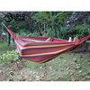 Patio Garden Double Canvas Hammock 2 People Camping Sleeping Hamaca Hamak Swing Hanging Chair Hamac Outdoor