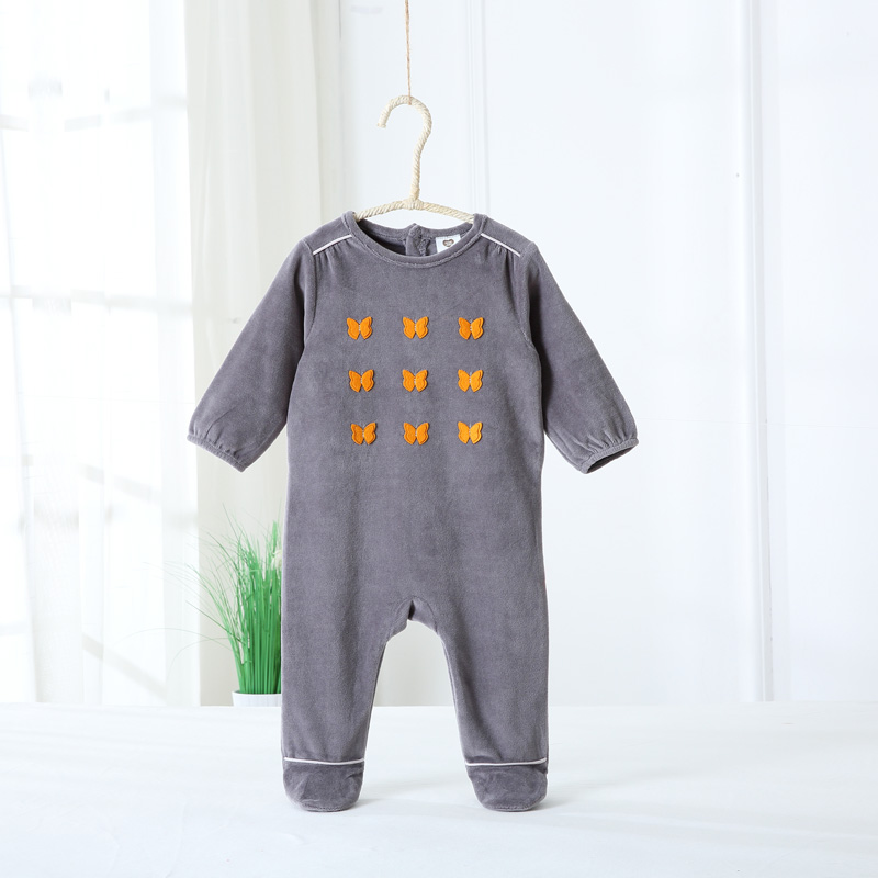 Baby Bodysuit Pyjamas Kids Clothes Long Sleeves Children Clothing Newborn Baby Overalls Children Girl Boys Clothes Baby Jumpsuit