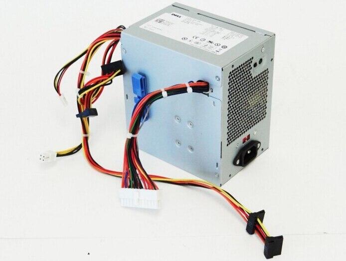 B255PD 00 X472M 255w Power Supply For Dell Optiplex 360 760