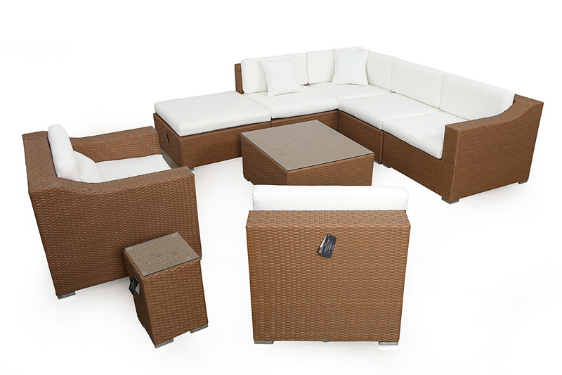 Online get cheap pvc patio furniture for Pvc outdoor furniture