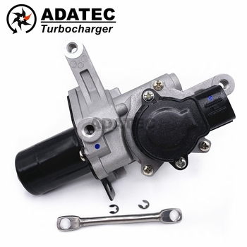 CT16V Turbo Electronic Wastegate Actuator 17201-30160 1720130160 turbine for Toyota Landcruiser D-4D 127 Kw - 173 HP 1KD-FTV