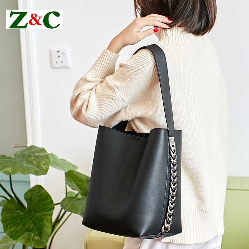 цена Fashion High Quality Large Capacity Casual Bucket Totes Luxury Brand Famous Designer Women Leather Handbags Shoulder Bags Louis