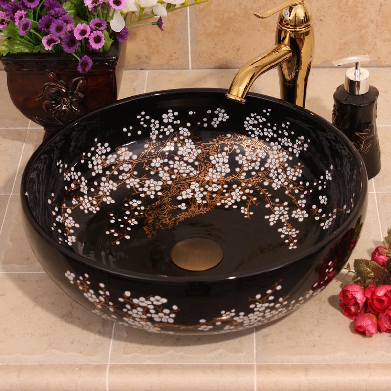 Various beautiful porcelain decoration ceramic bathroom washbasin toilet house beautiful 500 bathroom ideas