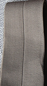 Ширина 6 см растягивающийся эластичный ремешок для брюк пояс с резиновыми штанами Одежда лента для юбки пояс эластичные штаны - Цвет: No.6