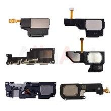 Original Phone Loudspeaker Loud Speaker Sound Buzzer Ringer Flex Cable For Huawei P8 P9 P10 P20 Lite Pro Plus Repair Parts стоимость