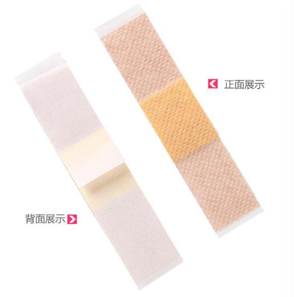 100pcs Waterproof Wound Patch Bandage Cartoon Cute Band Aid Adhesive Medical Band aid without retail package D057 in Patches from Beauty Health