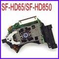 Frete Grátis SF-HD65 SF-HD850 SF-HD870 DVD Lente Do Laser SF HD65 Picareta Optical UP SFHD850 Laser Len