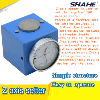 CNC machine tools Z50 optical type 50mm Z-axis preset gauge