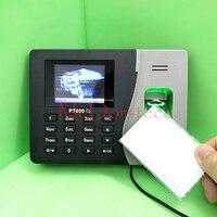 Tcp comparecimento do tempo da Impressão Digital e Cartão Rfid Empregado Sistema De Sistema de Gerenciamento de Tempo Da Impressão Digital e Cartão rfid Time Clock