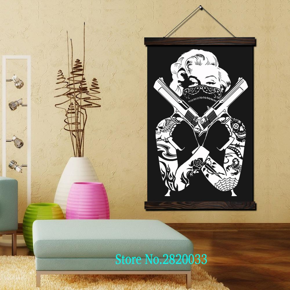 Fantastic Penguin Wall Art Component - Gallery Wall Art ...