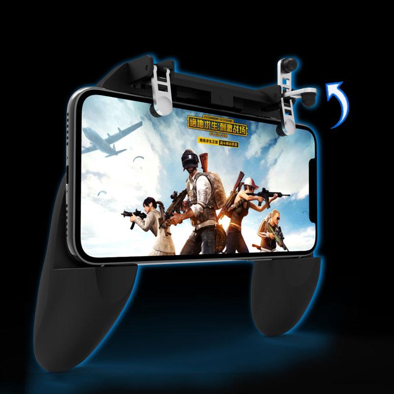 Pubg Mobile Game Controller (6)