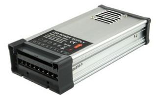 Switching power supply aluminum rain power supply 5V300W led rain power supply outdoor power supply rain CE certification