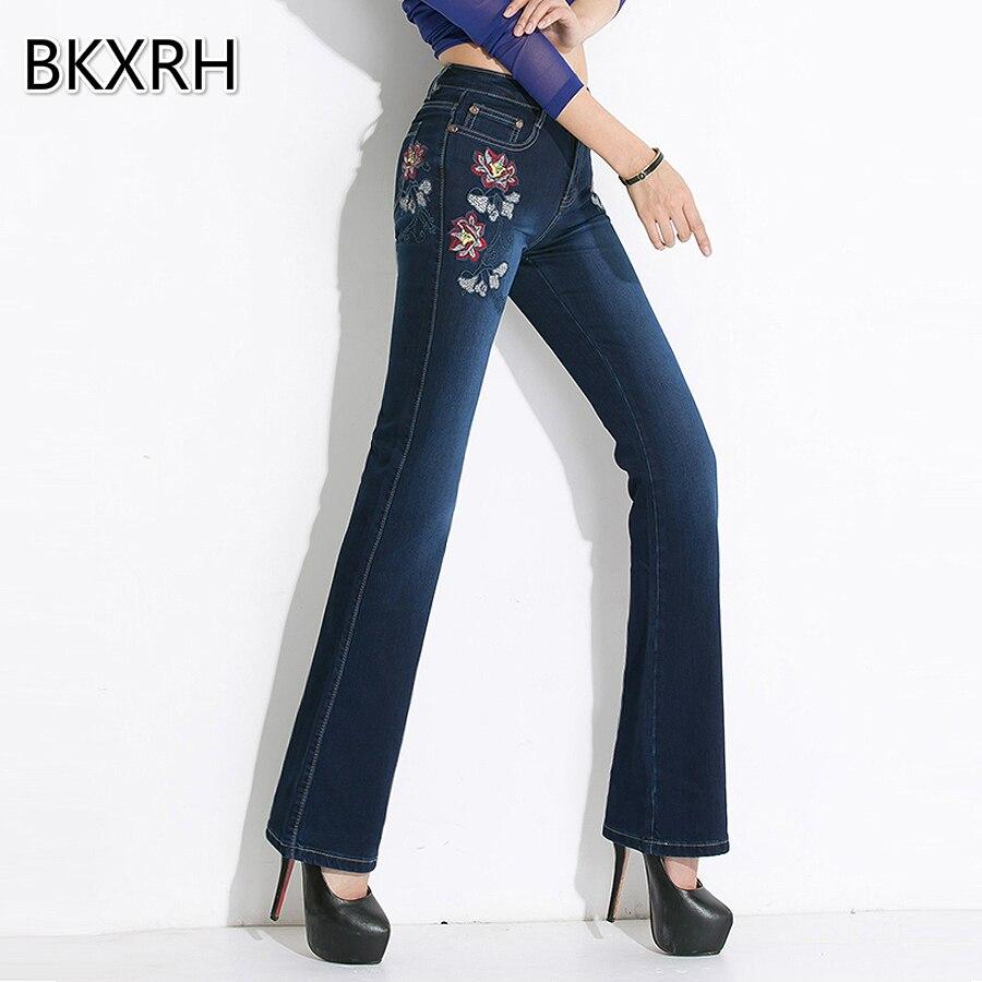Online Get Cheap Straight Leg Jeans Boots -Aliexpress.com ...