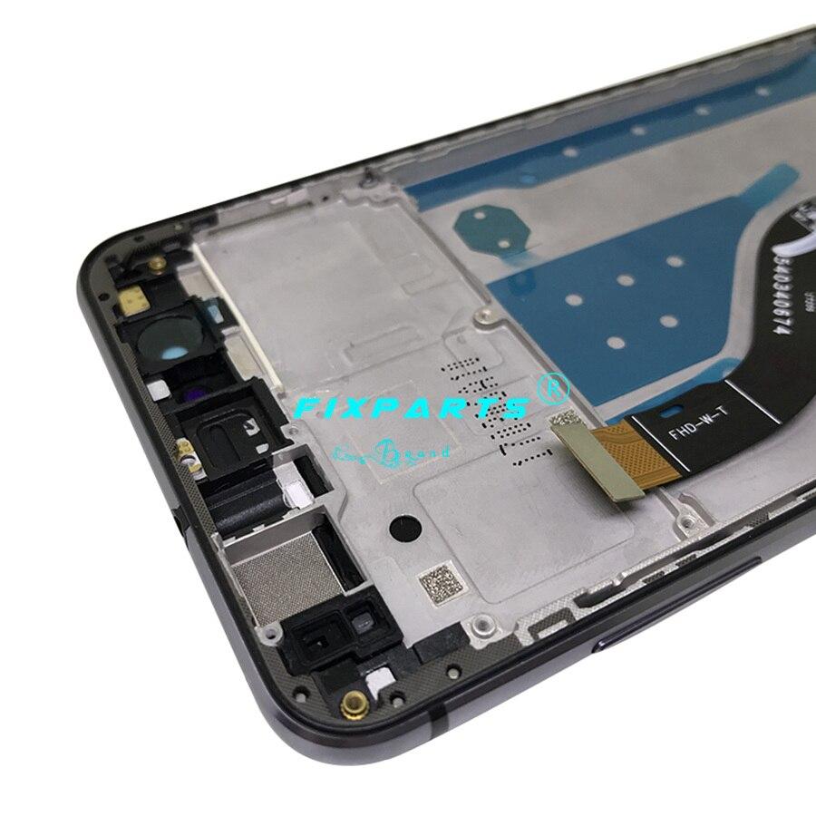 P10 Lite LCD Display