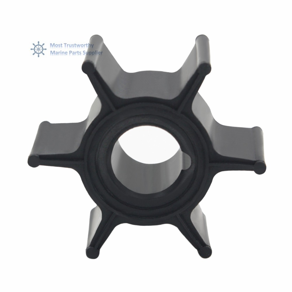 New Water Pump Impeller For Replacement Tohatsu/Nissan (6/8/9.8hp) 3B2-65021-1 18-8920 500344