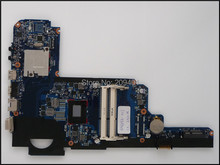 Free shipping For HP Laptop Motherboard Mainboard DM4-2000 656092-001 I3 CPU HM65 Tested ok