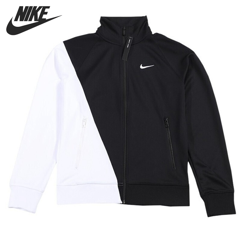 viudo Gran Barrera de Coral Monetario  Nueva chaqueta deportiva para hombre NIKE como M NSW SWOOSH JKT PK|Chaquetas  para running| - AliExpress