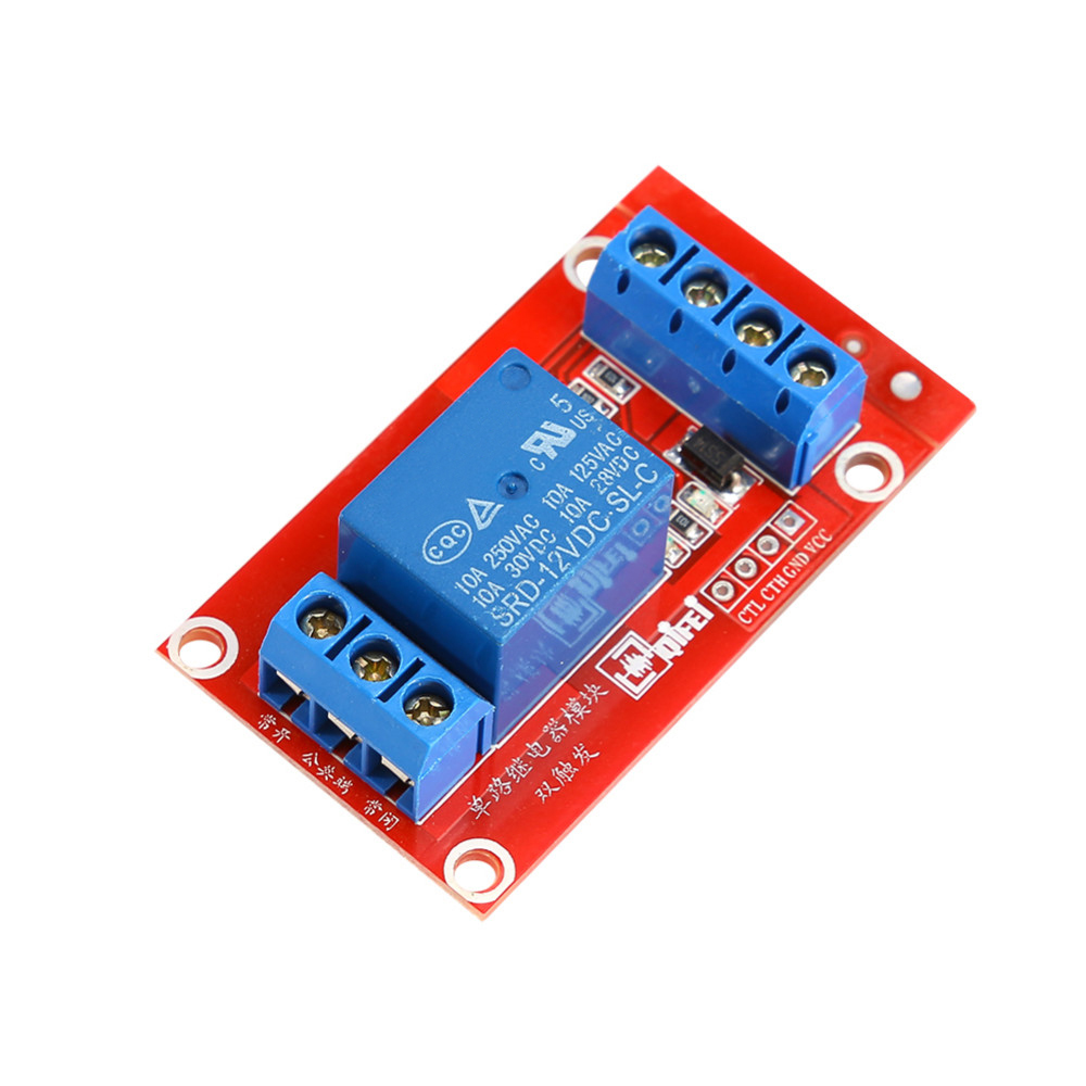 L High Level Triger For Arduino  Well Working