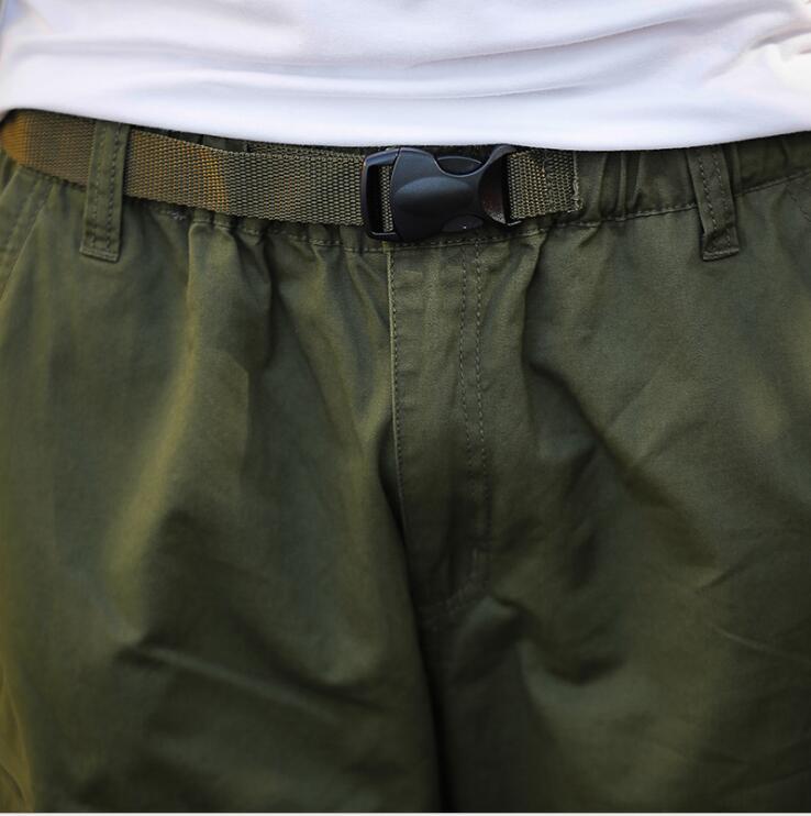 Krojač Pal Love poletje moške kratke hlače Bermuda Prosti čas - Moška oblačila - Fotografija 4