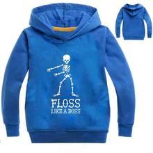 Hip Hop hilo dental como un jefe ropa muchacho camisa de manga larga T  Enfant primavera ad5b4301f55c1