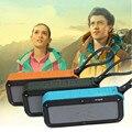 Bluetooth altavoz inalámbrico portátil altavoz resistente al agua ipx5 para cuarto de baño ducha/actividades al aire libre/bicicleta w-king s20