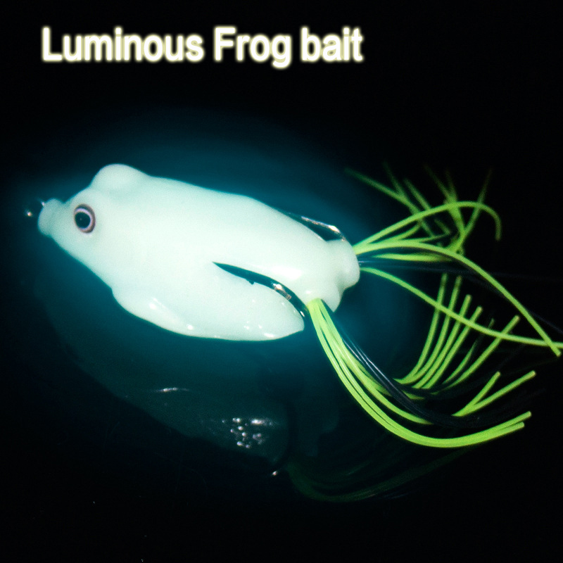 popular frog bass lure-buy cheap frog bass lure lots from china, Soft Baits