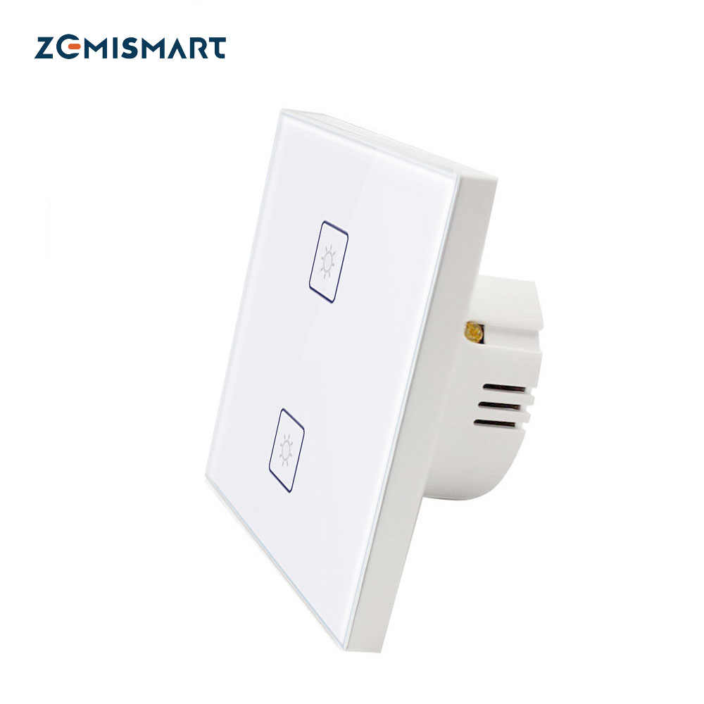 Detail Feedback Questions about Zigbee 3 0 Switch For DIY Home
