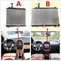 Auto aluminium heizkörper für Geely LC  Geely Panda  Geely GX2 Geely Emgrand XPandino-in Radiatoren & Teile aus Kraftfahrzeuge und Motorräder bei
