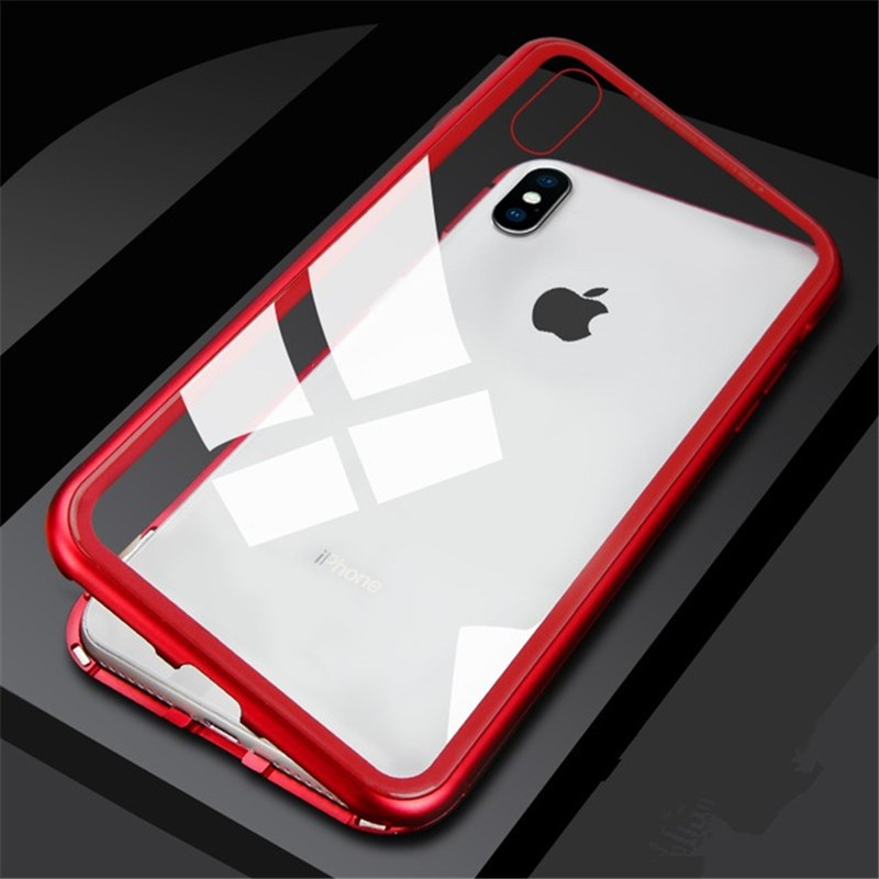 KIvaKI-Phone-Case-for-IPhone-X-8-plus-7Plus-Clear-Tempered-Tempered-Glass-Cover-Built-in.jpg_640x640 (1)