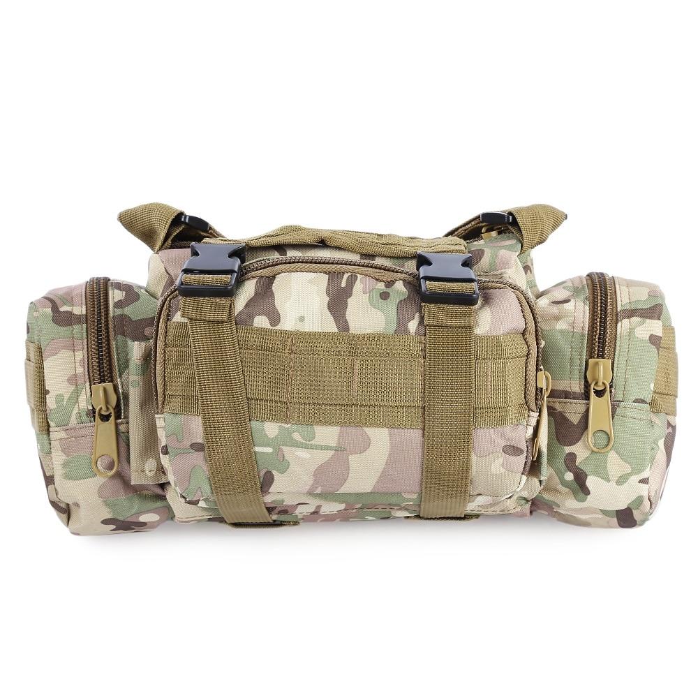 Taktische Tasche Sport Taschen 400D Wasserdichte Oxford Stoff ...
