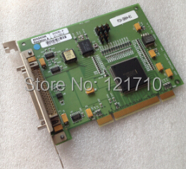Industrial equipments board BARCO PCX-3004-01 21-100-2 85224036 with PCI interface