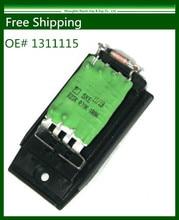 Бесплатная доставка новый обогреватель резистор для 1998-2005 форд фокус 1311115 1066902(China (Mainland))