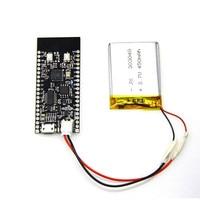 1PC Pro ESP32 WIFI Bluetooth Board 4MB Flash Chip Board Module
