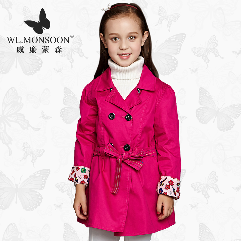 Popular Girls Red Coats-Buy Cheap Girls Red Coats lots from China