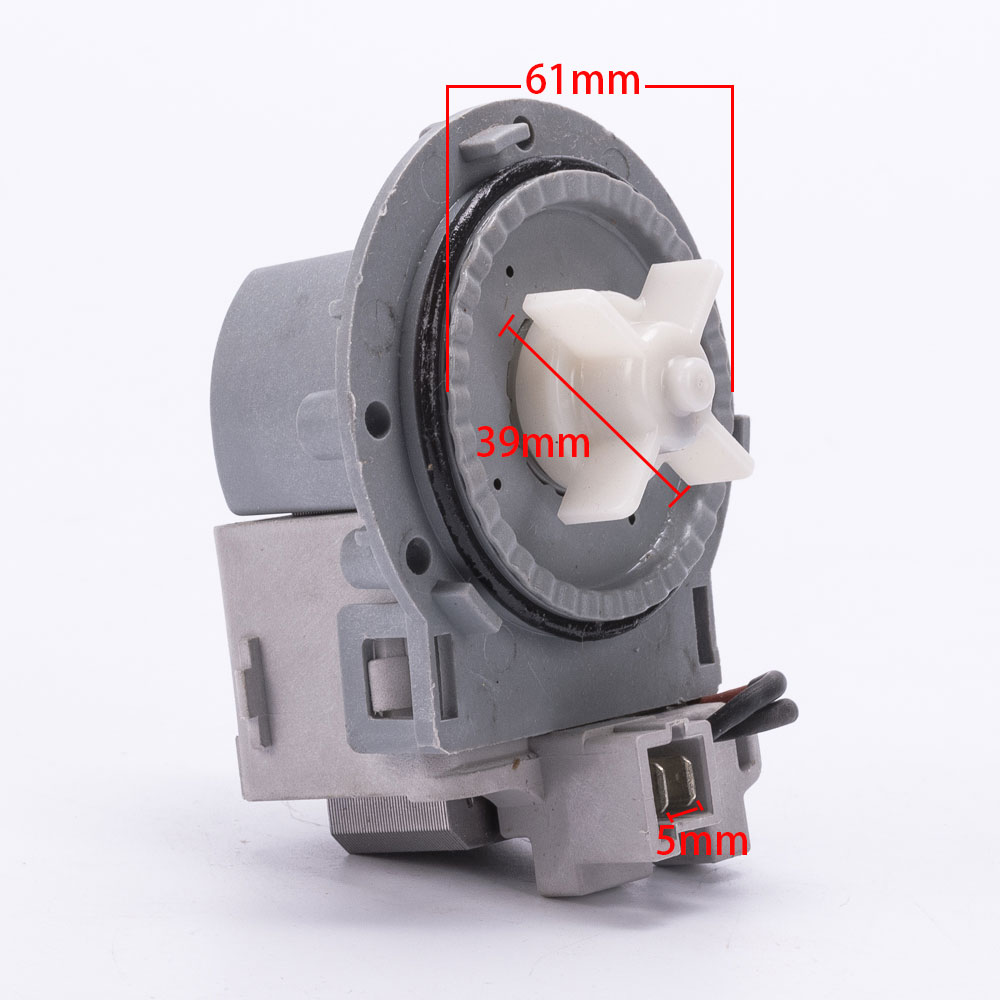 general washing machine P20 1 dedicated drain pump original washing machine body parts washer machine replacement assembly PSB13