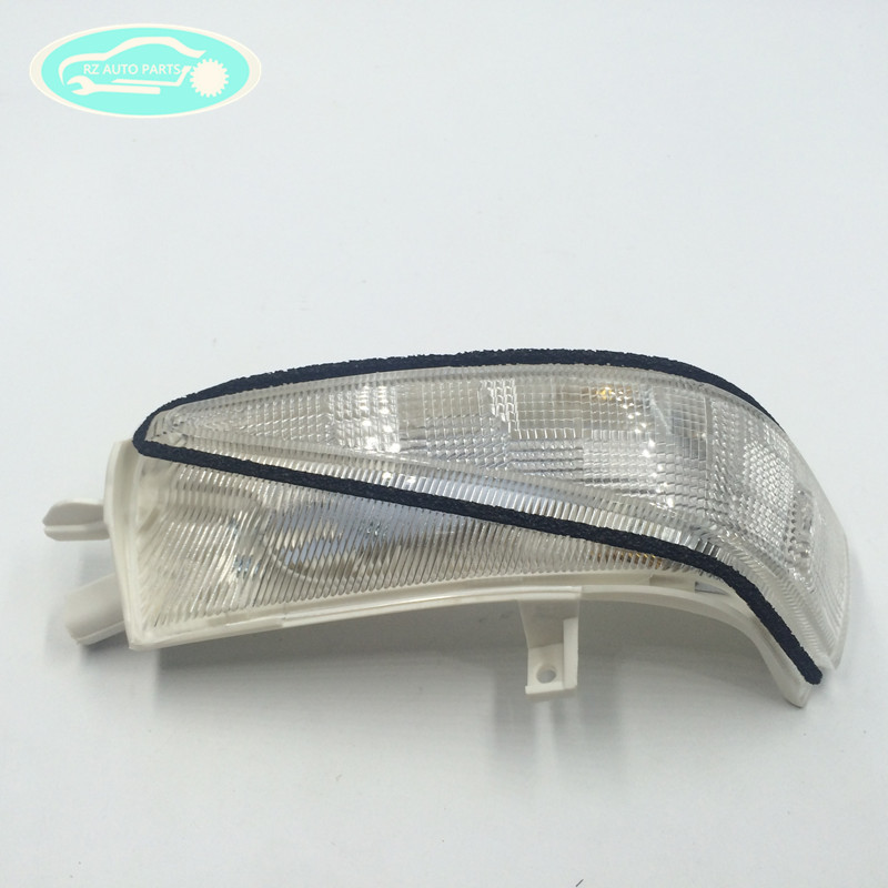 right side LED rearview turn signal lights mirror lamp for ...