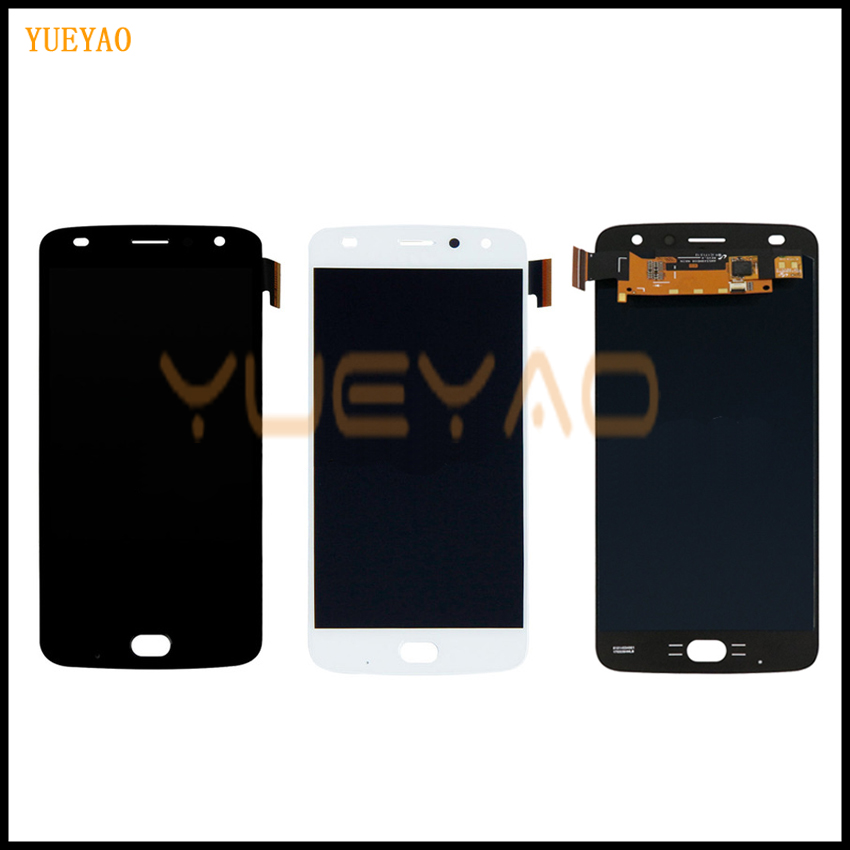 Z2 Play LCD Display For Motorola Moto Z2 Play XT1710-01/07/08/10 Touch Screen Digitizer 5.5 inch 1920*1080 AssemblyZ2 Play LCD Display For Motorola Moto Z2 Play XT1710-01/07/08/10 Touch Screen Digitizer 5.5 inch 1920*1080 Assembly