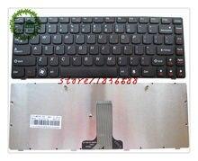 GYIYGY клавиатура для Lenovo G470 G475 V480 B470 B480 B470E M490 V470 B490 M495 V480C Клавиатура для ноутбука