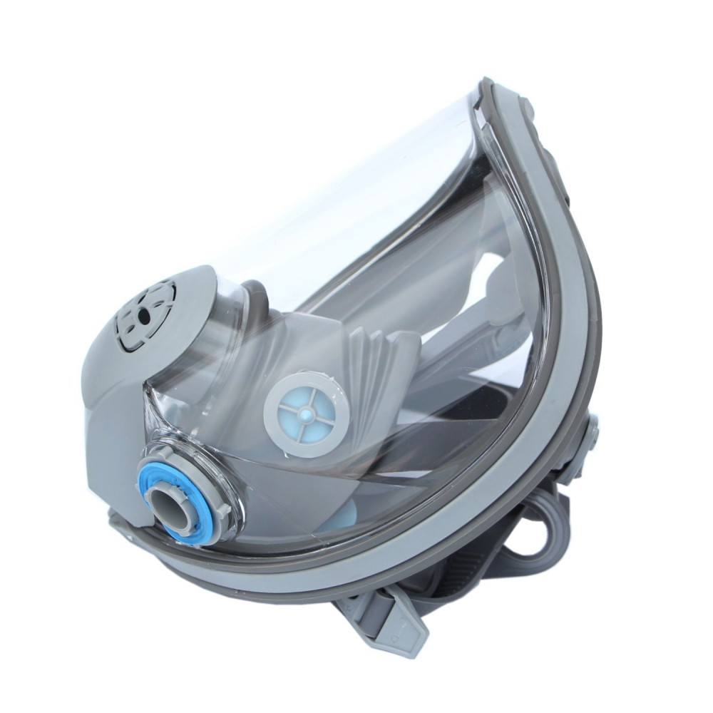 Event & Party For 6800 Silicone Gas Mask Full Facepiece Respirator Painting Grey Full Face Spraying Mask Anti Dust