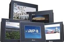 DOP-B10S411 Delta 10.1 Inch TFT HMI Panel 800*480 Original new in box DOP B10S411, fast shipping